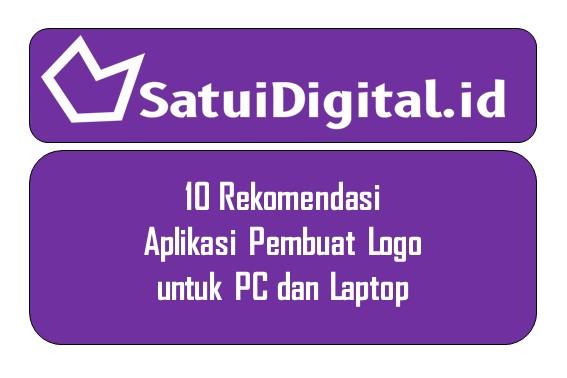 Aplikasi Pembuat Logo untuk PC dan Laptop