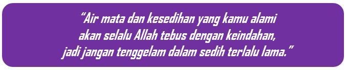 Kumpulan Kata-Kata Bijak Islami