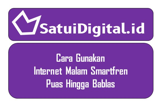 Internet Malam Smartfren