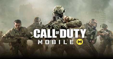 Game Android dengan Grafik Terbaik Call of Duty Mobile