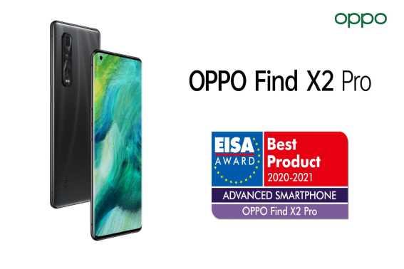 Smartphone OPPO Terbaik OPPO Find X2 Pro